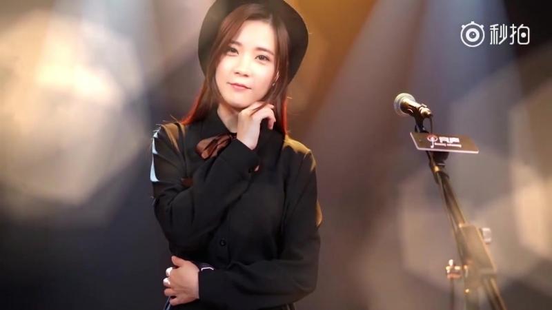 Лян Шэн Open (亮声open) – Смех безбрежного моря (沧海一声笑)