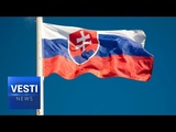Slovakia Sends Troops to Border Flow of Ukrainian Refugees Fleeing Martial Law Expected - YouTube