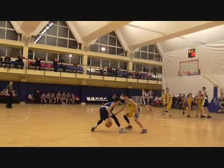 Pull Back, разножка, Spin Move, Crossover & Floater
