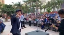 Andrew Yang's LosAngeles Rally livefeed footage April 22th 2019 Yang2020