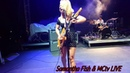 Samantha Fish MCtv LIVE Roots pt 3