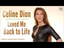 Celine Dion Loved Me Back to Life Italo CyberSpace Remix