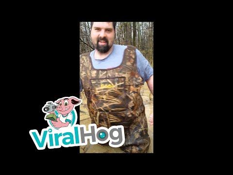 Critter Rescue!    ViralHog