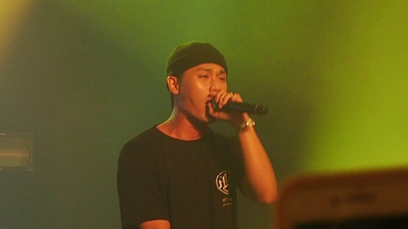 21 09 2018 Sik K Rendezvous H1GHR MUSIC TOUR IN HONG KONG