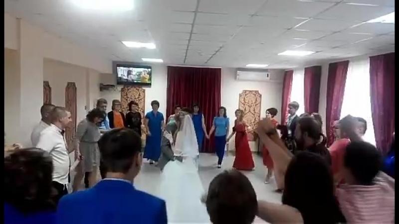 Моя Свадьба отрывок 11 06 2016