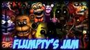 [FNAF\SFM] Flumpty's Jam Remake Song by: DAGames
