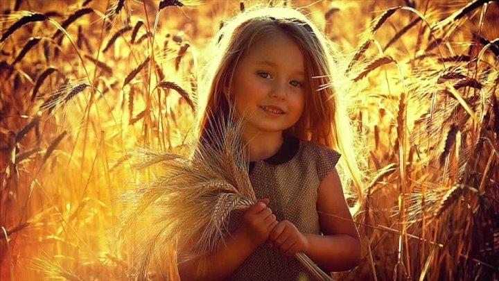 Поэма Хорошие люди похожи на теплое солнце