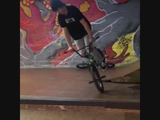 Mikey Tyra | BMX