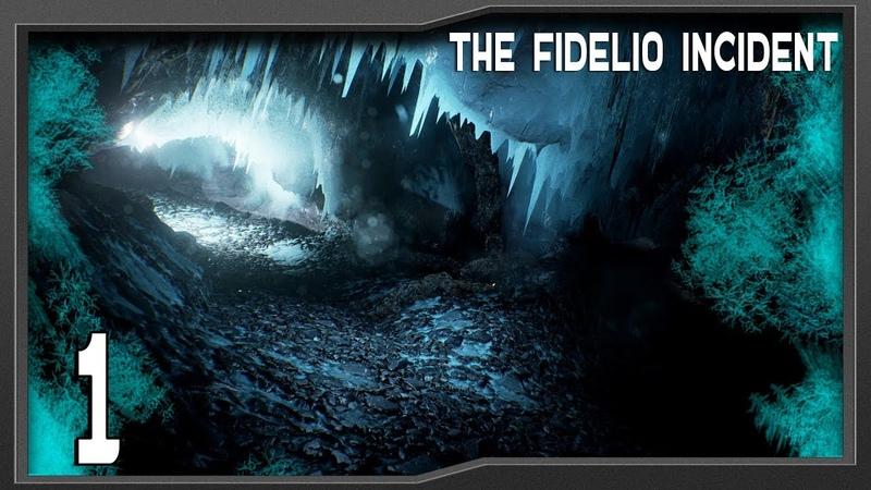 The Fidelio Incident - Прохождение Интересного Триллера - Катастрофа 1