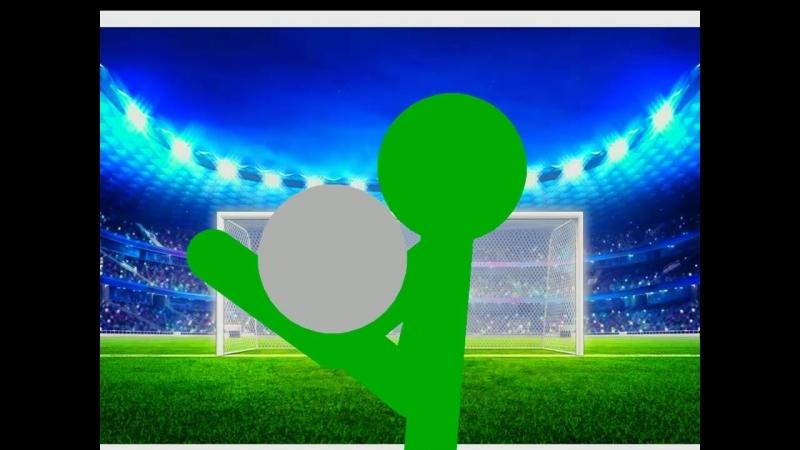 Футбол Антон, Влад и никита