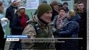 «Без комментариев». Севастопольцы вышли на защиту Матросского бульвара