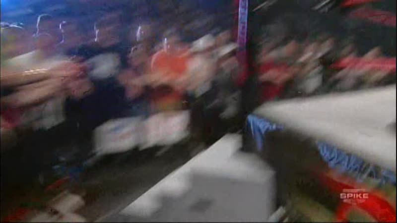 TNA Impact Wrestling 05.21.2009