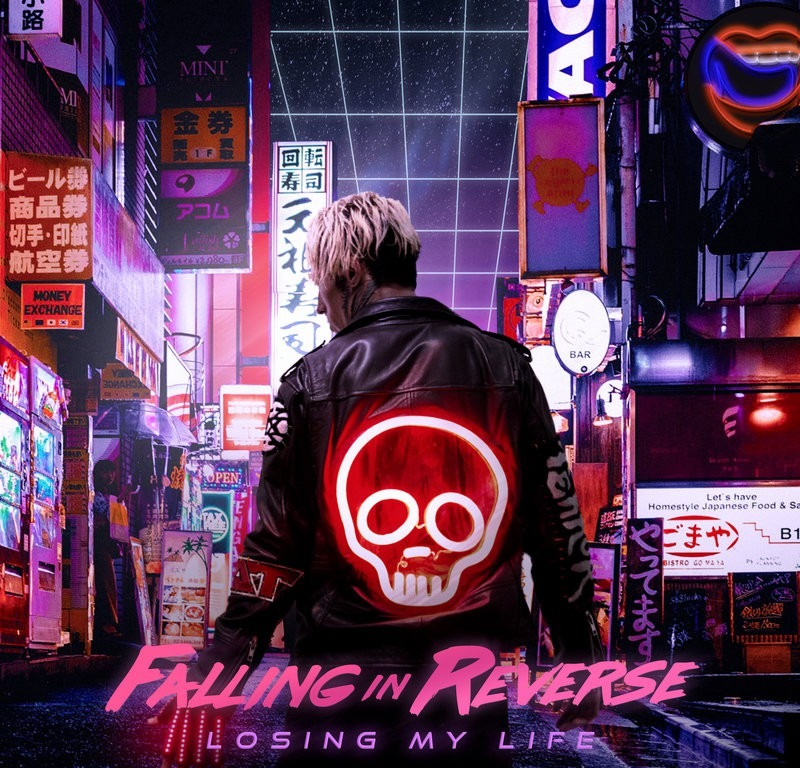 Falling In Reverse - Losing My Life [single] (2018)