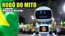 ROBÔ DO MITO Maurício Ricardo Clipe oficial