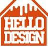 """Студия Интерьера """"Hello Design"""""""