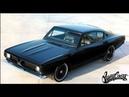 West Coast Customs - Plymouth Barracuda памяти Бойда Кодингтона