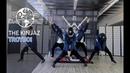 KINJAZ - ili | Troyboi (The Kinjaz Choreography)
