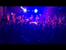 Comeback kid - Basket case cover, live in Moscow 14.08 (2)