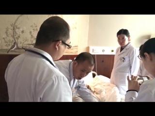 这是一个黄建萍教授会诊视频