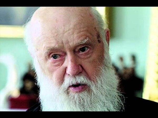 Патриарх Филарет о Гундяеве