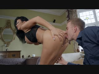 Tea And Crump-tits [Trailer] Jasmine Jae  Danny D