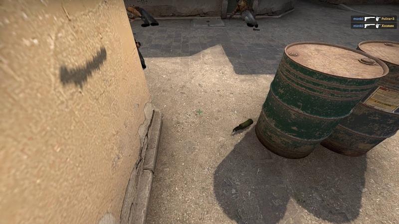 Imba! - RCCL Matchmaking Pistol Ace