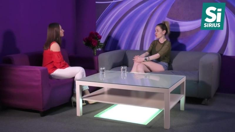 MamaRika в програмі «Усі свої» на телеканалі Sirius