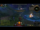 дворф-ловкач проходит задания «Король дворфов» по сценарию R. A. Salvatore! в игре Neverwinter Online