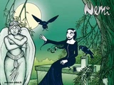 Magicka - Lullaby for a Vampire