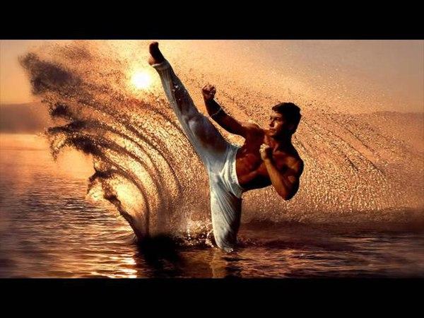 Kickboxer OST - Paul Hertzog - Buddhas Eagle (Bonus track)