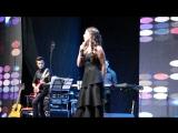 24 августа 2018 года. Сольный концерт Сабины Мустаевой - Попурри на песни Стиви Уандера.
