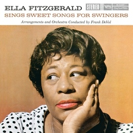 Ella Fitzgerald альбом Sings Sweet Songs for Swingers
