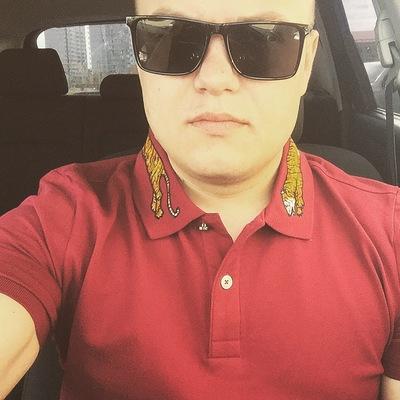 Александр Белый
