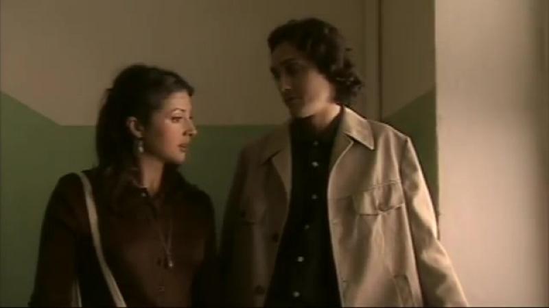 Лучший город Земли. 9 серия (2003) Драма @ Русские сериалы