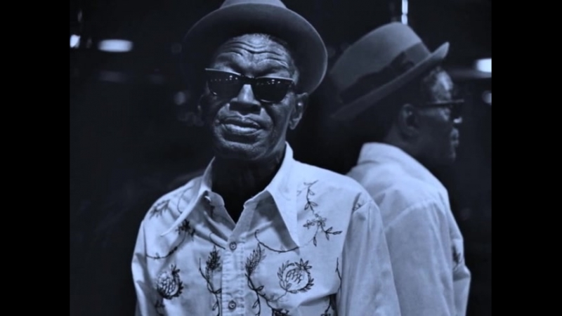 Son Seals - I Cant Hear Nothing But The Blues ( 480 X 640 ).mp4