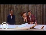 Песни советских композиторов поют Алла Иошпе и Стахан Рахимов (1977)