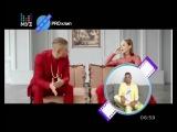 PROКлип: Митя Фомин и Альбина Джанабаева -