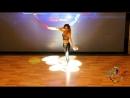 KRISTINA BUKULOVA @ 3rd World Stars Salsa Festival Varna Bulgaria