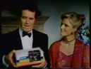 1981 Polaroid Time Zero OneStep camera Featuring James Garner Mariette Hartley