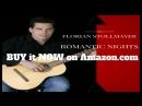 New Album CD Romantic Nights by Florian Stollmayer BUY it NOW on
