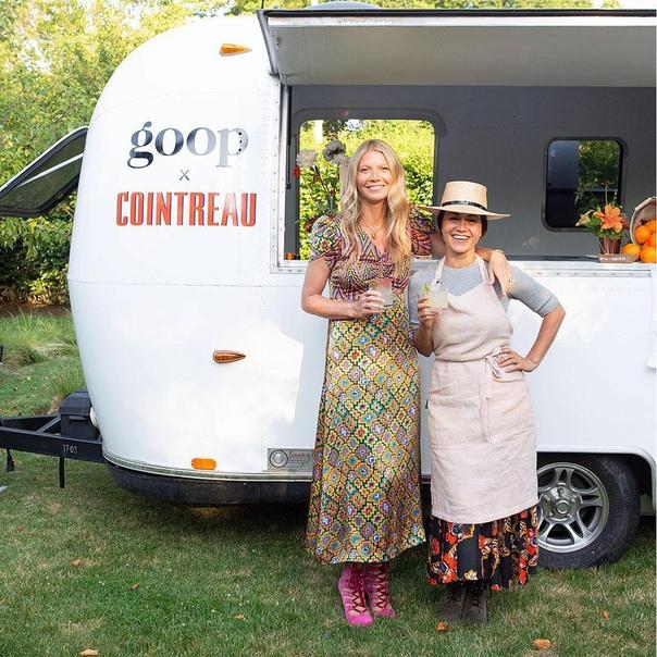 На бренд Гвинет Пэлтроу подают в суд из-за опасных витаминов для беременных В сентябре этого года компания Гвинет Пэлтроу Goop, специализирующаяся на товарах для здорового образа жизни,