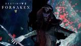 Destiny 2. Forsaken - New Dreaming City Strike And Gambit Arena