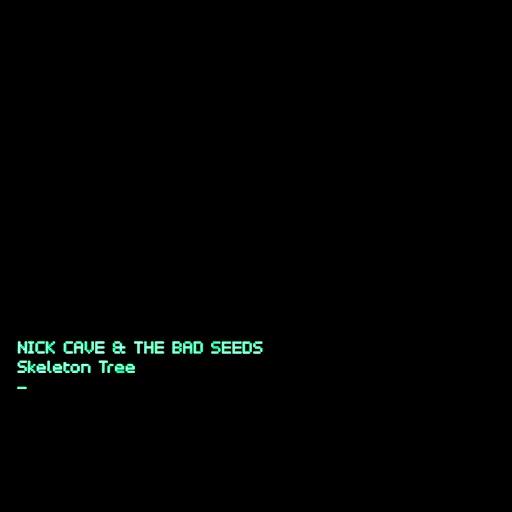 Nick Cave альбом Skeleton Tree