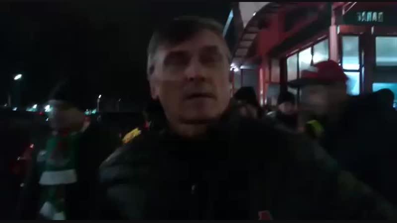 Анатолий Мещеряков Эпизод с Фернандешем не видел