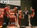 Чемпионат России по пауэрлифтингу RDFPF 2007 б.эк. присед 237,5 кг А.Мочалов
