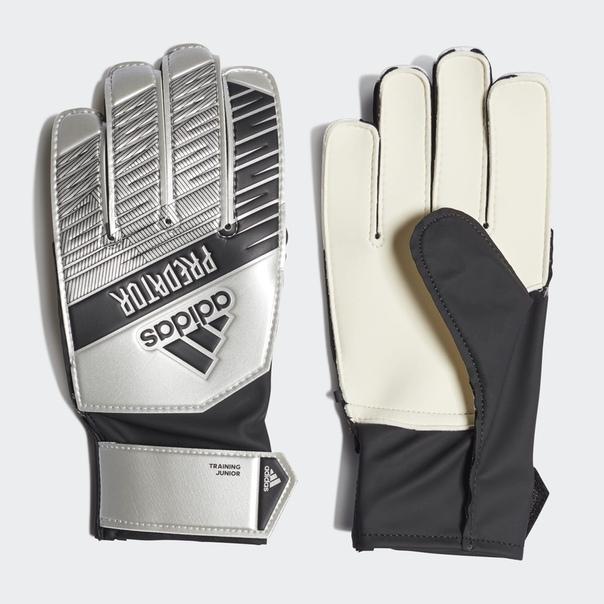 Вратарские перчатки Predator Training
