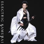 布袋寅泰 альбом Electric Samurai