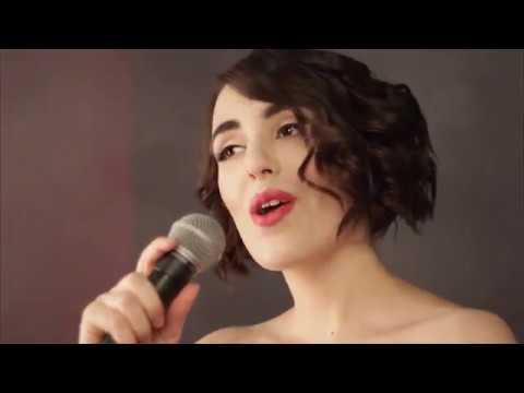 Певица Алиса Колмагорова promo jazz