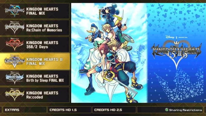 КГ играет: Kingdom Hearts II, часть 2