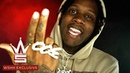 Lil Durk No Auto Durk (G Herbo Never Cared Remix) (WSHH Exclusive - Official Music Video)